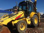 NEW HOLLAND ���������� ��������� New holland LB 95B